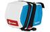 Cube Teamline Multi S Torba rowerowa niebieski/biały